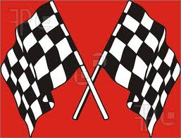 דגלי מירוץ