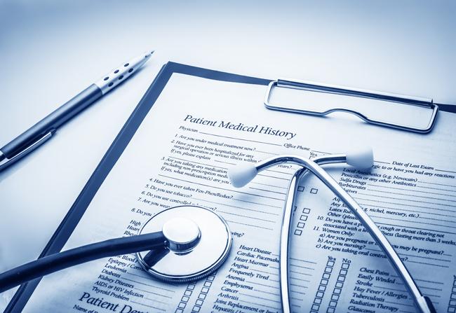 זיוף רשומות רפואיות כחלק מתביעות רשלנות רפואית